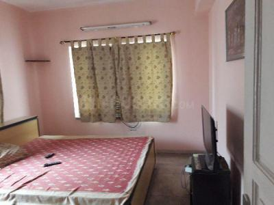 Gallery Cover Image of 700 Sq.ft 1 BHK Apartment for rent in Sopan Niwas, Jadavpur for 15000