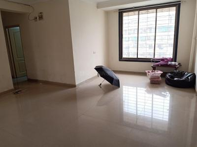 Gallery Cover Image of 1400 Sq.ft 3 BHK Apartment for rent in Kamothe for 18000