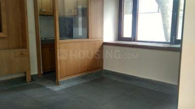 Gallery Cover Image of 600 Sq.ft 1 RK Apartment for rent in Vasant Kunj for 28000
