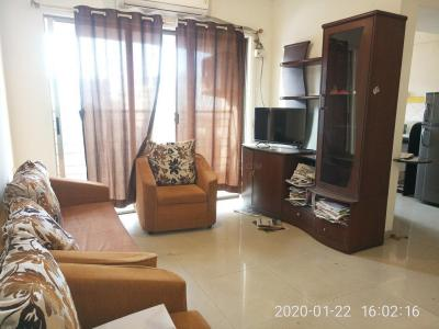 Gallery Cover Image of 625 Sq.ft 1 BHK Apartment for rent in Sakinaka for 37000