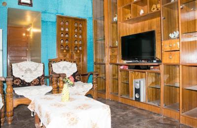 Living Room Image of PG 4642955 Rajajinagar in Rajajinagar