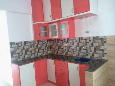 Gallery Cover Image of 1399 Sq.ft 3 BHK Apartment for rent in Krishnarajapura for 30000
