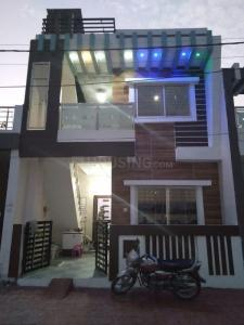 Gallery Cover Image of 1115 Sq.ft 3 BHK Independent House for buy in Redwood Park Premium, Rau for 2651000
