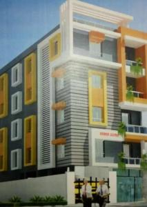 Gallery Cover Image of 1465 Sq.ft 3 BHK Apartment for buy in Keshtopur for 5500000
