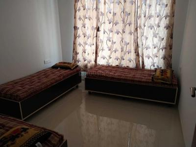 Bedroom Image of PG 4313810 Hinjewadi in Hinjewadi