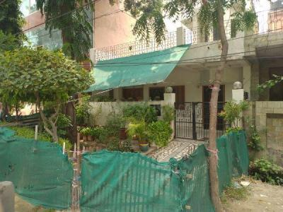Gallery Cover Image of 1200 Sq.ft 3 BHK Independent House for buy in Sector 11 for 11800000