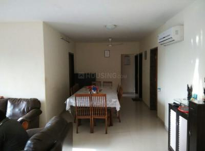 Gallery Cover Image of 850 Sq.ft 4 BHK Apartment for rent in Andheri East for 17300