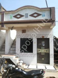Gallery Cover Image of 503 Sq.ft 1 BHK Independent House for buy in Kamrej 1 for 600000