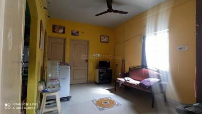 Gallery Cover Image of 544 Sq.ft 2 BHK Independent Floor for buy in Jeth Nagar for 3000000