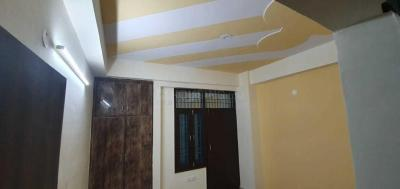 Gallery Cover Image of 575 Sq.ft 1 BHK Independent Floor for buy in Sector 107 for 1655000