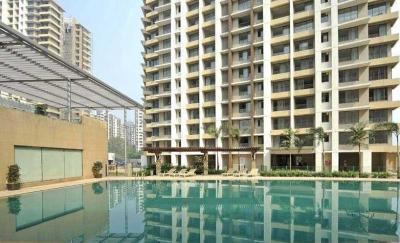Gallery Cover Image of 1050 Sq.ft 2 BHK Apartment for rent in Ghatkopar West for 50000