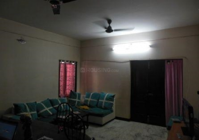 Gallery Cover Image of 990 Sq.ft 2 BHK Apartment for buy in Lawspet for 3600000