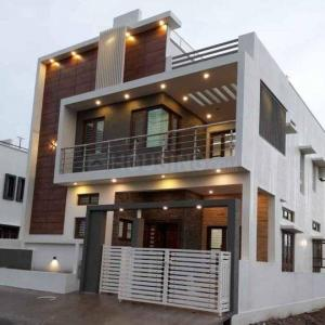 Gallery Cover Image of 2690 Sq.ft 3 BHK Independent House for buy in Bommasandra for 13600000