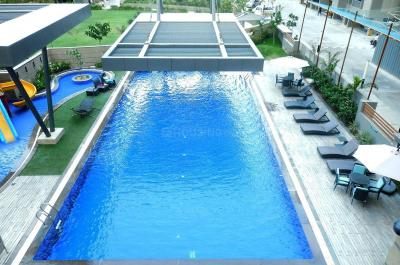 Gallery Cover Image of 2950 Sq.ft 4 BHK Apartment for rent in Bopal for 40000