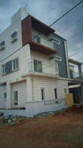 Gallery Cover Image of 2700 Sq.ft 4 BHK Independent House for buy in Horamavu for 13000000