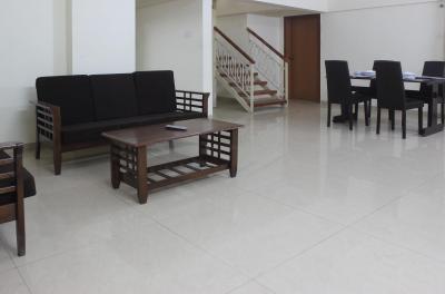 Living Room Image of PG 4642614 Kharadi in Kharadi