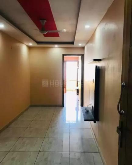 Hall Image of 950 Sq.ft 2 BHK Independent Floor for rent in Mansarover Garden for 25000