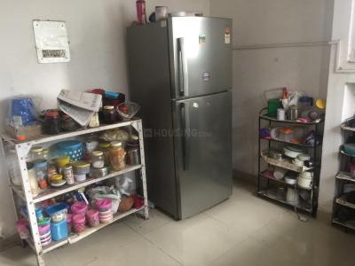 Kitchen Image of Rathod PG Services in Viman Nagar