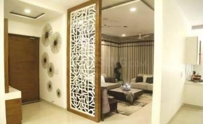 Gallery Cover Image of 2000 Sq.ft 3 BHK Apartment for rent in Anant Ananta Elegance, Sola Village for 14500
