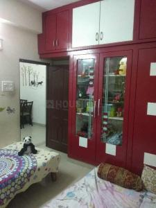 Gallery Cover Image of 1090 Sq.ft 2 BHK Apartment for buy in Hafeezpet for 6199920