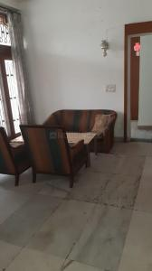 Gallery Cover Image of 650 Sq.ft 1 BHK Villa for rent in Sector 26 for 15300