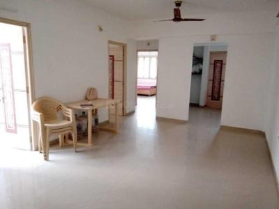 Gallery Cover Image of 1300 Sq.ft 2 BHK Apartment for rent in Science City for 15000