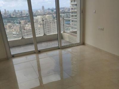Gallery Cover Image of 1283 Sq.ft 2 BHK Apartment for rent in Parel for 80000