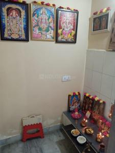 Gallery Cover Image of 1460 Sq.ft 3 BHK Apartment for buy in Karmanghat for 7900000