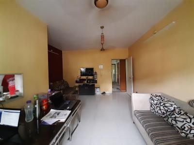 Gallery Cover Image of 950 Sq.ft 2 BHK Apartment for buy in Hilton Plaza, Vasai East for 4800000