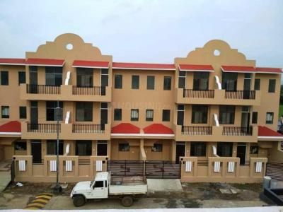Building Image of 900 Sq.ft 2 BHK Independent House for buy in Sigma City, Sigma City for 2200000