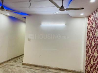Gallery Cover Image of 850 Sq.ft 3 BHK Independent Floor for buy in Govindpuri for 3200000