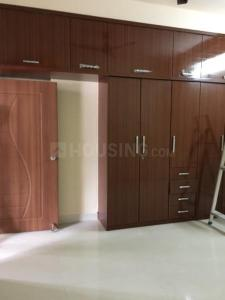 Gallery Cover Image of 1200 Sq.ft 2 BHK Apartment for rent in Habsiguda for 21000
