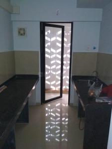 Gallery Cover Image of 717 Sq.ft 2 BHK Apartment for rent in Dombivli East for 10000