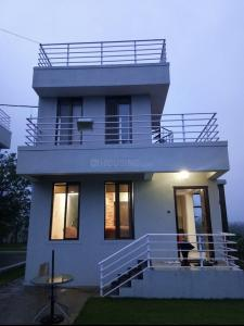 Gallery Cover Image of 1200 Sq.ft 2 BHK Independent House for buy in Karjat for 3800000