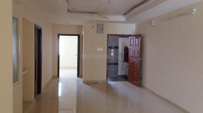 Gallery Cover Image of 1500 Sq.ft 3 BHK Apartment for buy in Toli Chowki for 6500000