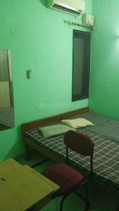 Bedroom Image of PG 3806896 Malviya Nagar in Malviya Nagar