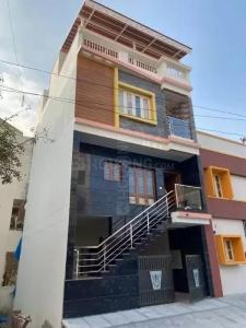 Gallery Cover Image of 2030 Sq.ft 4 BHK Independent House for buy in Jnana Ganga Nagar for 12000000