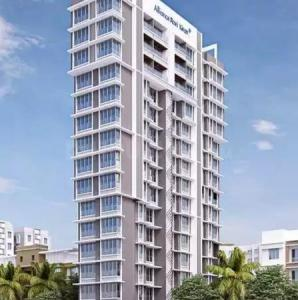 Gallery Cover Image of 1547 Sq.ft 3 BHK Apartment for buy in Mulund East for 30300000