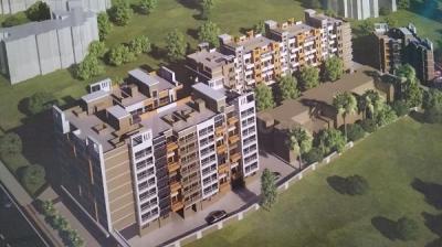 Gallery Cover Image of 640 Sq.ft 1 BHK Apartment for buy in Vastu Swapnapurti Residency, Badlapur East for 2600000