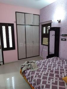 Gallery Cover Image of 1600 Sq.ft 3 BHK Apartment for rent in CGHS Bank Vihar Apartments, Sector 22 Dwarka for 24000
