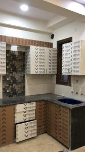 Gallery Cover Image of 550 Sq.ft 1 BHK Independent Floor for buy in Vasundhara for 2350000