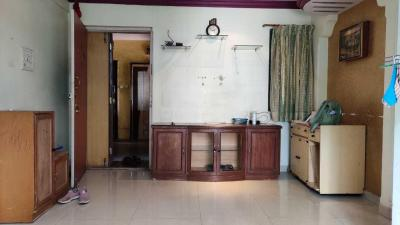 Gallery Cover Image of 650 Sq.ft 1 BHK Apartment for rent in Golden Park, Thane West for 22000