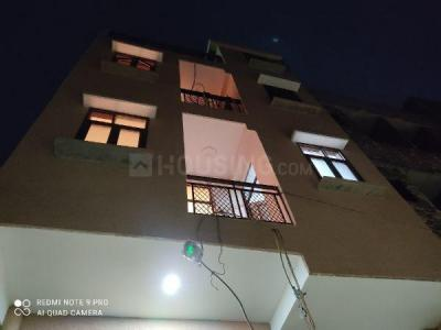 Gallery Cover Image of 650 Sq.ft 2 BHK Independent Floor for rent in Hamdard Nagar for 7000