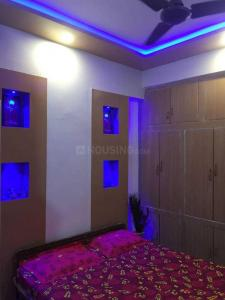 Gallery Cover Image of 1000 Sq.ft 2 BHK Apartment for rent in Nacharam for 8000