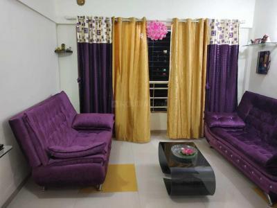 Living Room Image of PG Solution in Vikhroli West