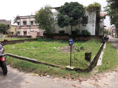 3610 Sq.ft Residential Plot for Sale in City Center, Durgapur