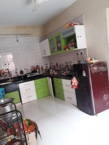Kitchen Image of PG 4040471 Ghorpadi in Ghorpadi