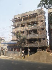 Gallery Cover Image of 1014 Sq.ft 3 BHK Apartment for buy in Barrackpore for 2940600