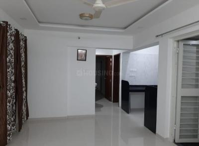 Gallery Cover Image of 815 Sq.ft 2 BHK Apartment for rent in Insignia, Wakad for 17000