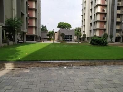 Gallery Cover Image of 1600 Sq.ft 3 BHK Apartment for buy in Civic Samanvay Residency, Bopal for 8000000